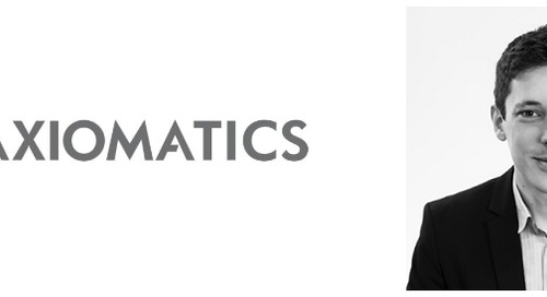 API dynamic authorization – Interview with Axiomatics