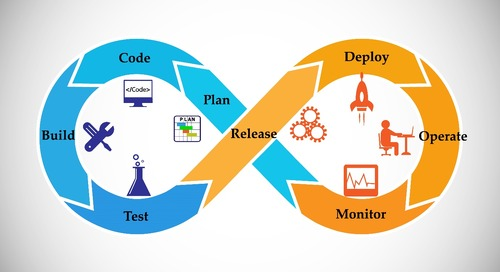 DevOps for mobile apps – Which specificities?