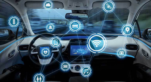 Data Management in Connected Automotive: 3 trends for 2018