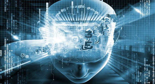 How Artificial Intelligence in Financial Services Drives Stronger Customer Security