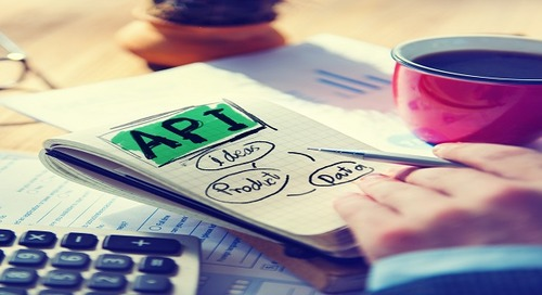 API Product vs. Product API