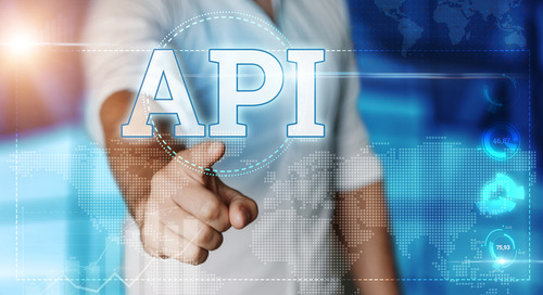 How to use a common API layer to ground the cloud