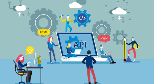 What are the top list of API management vendors?