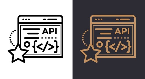 The difference between API first design and API first