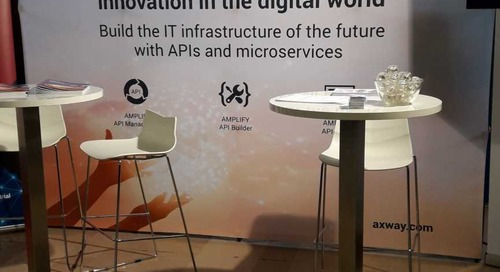 APIdays event wrap-up: All things come back to APIs