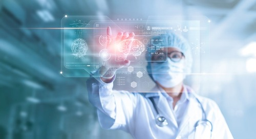 APIs and healthcare: Why the healthcare industry needs APIs
