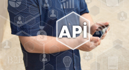 The role of API Gateways in the modern enterprise