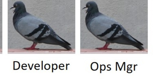 Don't persona pigeon-hole users of your technology