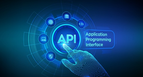 What is an API Mashup?