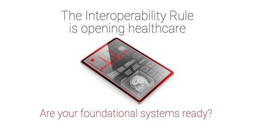 2020 Medicare Interoperability Rule in Healthcare: OpenID Connect, Identity and Consent