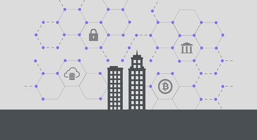 "Is blockchain the ""World Trade Organization"" of digital business platforms?"