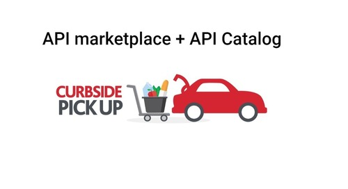 API marketplaces + Catalogs are all about innovation