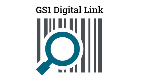 GS1 Digital Link: An API for Every Thing