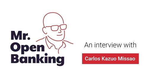 The great unbanked: An interview with Carlos Kazuo Missao