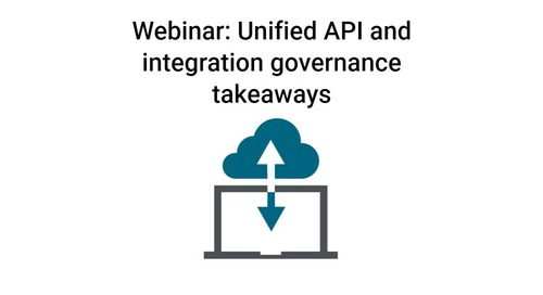 Unified API and integration governance takeaways: Why API complexity happens