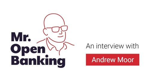 Building a digital bank: An interview with Andrew Moor