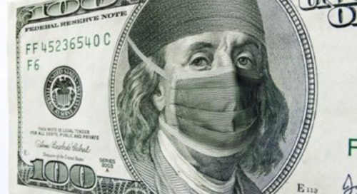 Hungry Hungry HIPAA: Dealing with an Influx in Noncompliance Fines