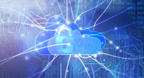 Four Common Myths about Cloud Security