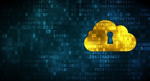 Security for the Cloud, in the Cloud? Here's Why It Works
