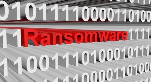 Will Ransomware Get Worse in 2018?