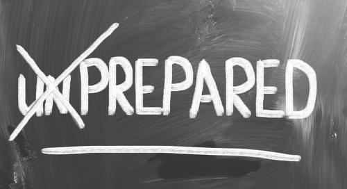Solving the Cyber Preparedness Problem