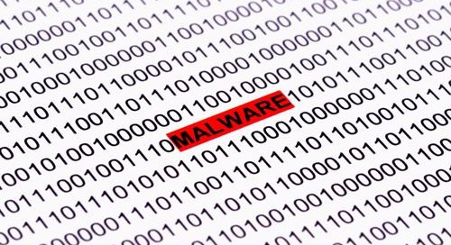 The Top Five Cyberattack Vectors–How to Detect Them Before It's Too Late