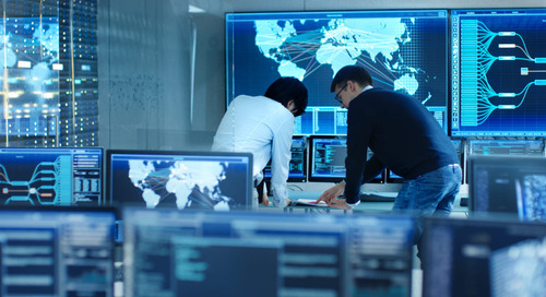 Why Businesses of All Sizes Are Now Targets of Cyberattacks
