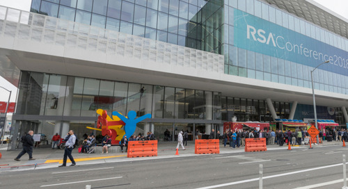 All Things Cybersecurity on Display and in Discussion at RSA 2019