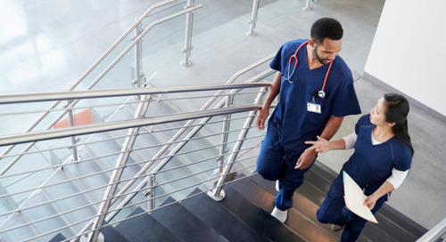The Biggest Threat to Healthcare Security: Employees