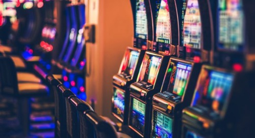 Casinos Can't Roll the Dice in Terms of Cybersecurity