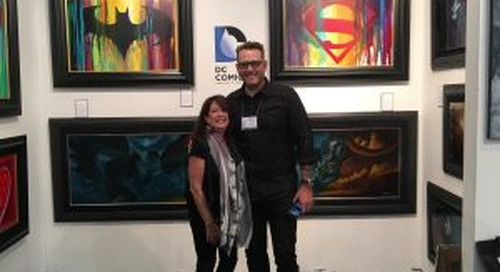 Art Expo 2016 Wrap-up