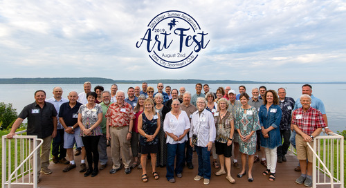 Art Fest 2019 — A Monumental Success!