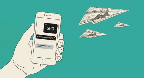 Why Apple Pay Is the Highest-Rated Mobile P2P Payment Service