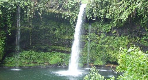 5 Air Terjun di Jawa Tengah yang Akan Membuatmu Ternganga