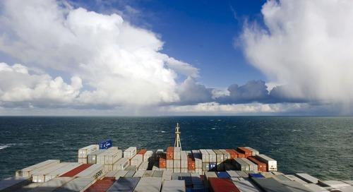 Tracking the Labor Crisis at Sea - Bloomberg