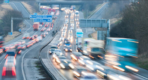 Changing Role of Toll Road Operators