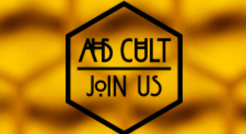 FX: American Horror Story: Cult [Returning Series]