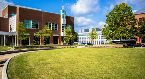 NC State's Centennial Campus Announces New Corporate Partner