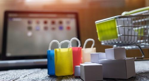 So kommen die größten Onlineshops in Deutschland an ihren Traffic