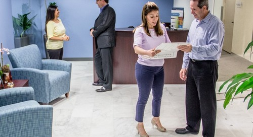 Take a Peek Inside the Miami, FL Office