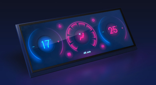 Fully Digital Automotive HMIs Now Available for Everyone