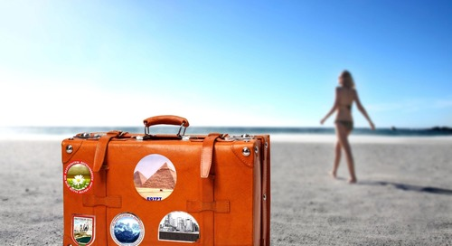 Kenali Delapan Hal yang Di-cover Asuransi Perjalanan