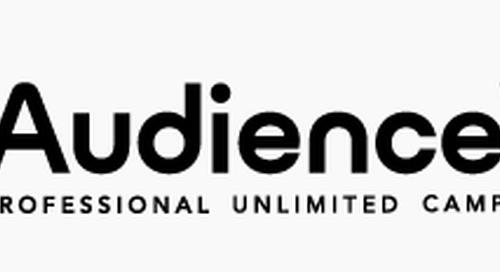 A New AudienceView – Bigger. Better. Bolder.