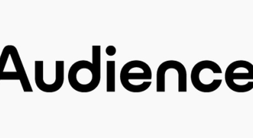 The Evolution of the AudienceView Brand