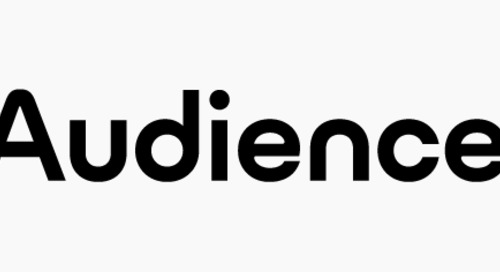 Global Ticketing Leader AudienceView Transforms Brand to Reflect Company's Evolution