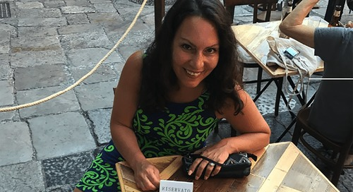 In Conversation: Rosemary Maggiore, Chief Operating Officer/Publisher, AudienceView Media Division