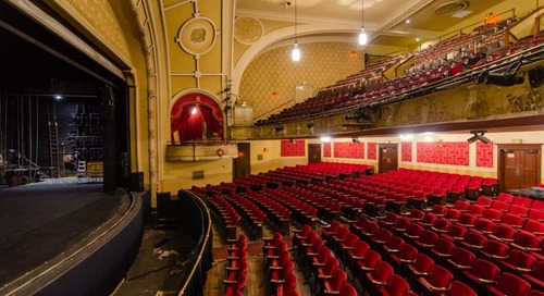 How the Athenaeum Theatre Increased Revenue and Patron Engagement with AudienceView