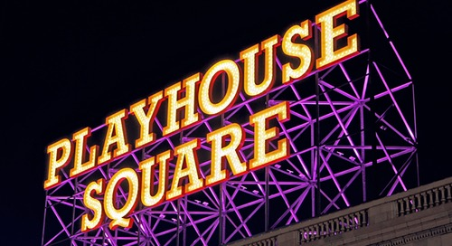 Success Story: Playhouse Square Improves Donor Experience