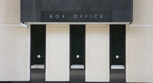 20 Signs You've Worked in a Box Office