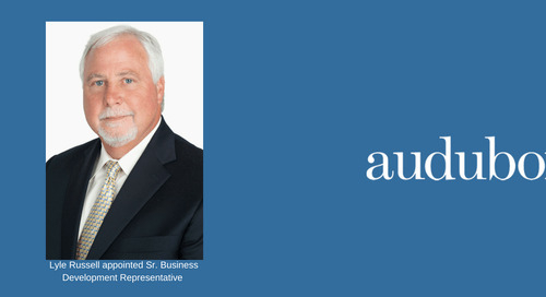 Audubon Companies Expands Pipeline and Facilities Engineering Team